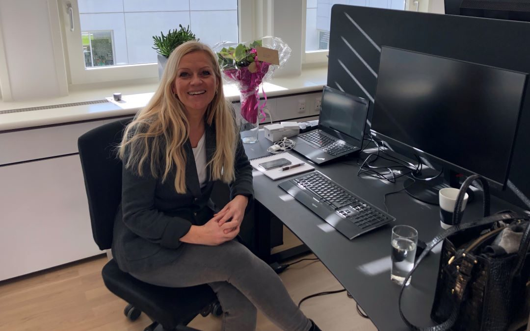 Malene Juuhl Hjorth joins People-IT/aHOC