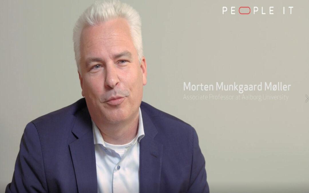 Video: Anvendelse af kontrakter