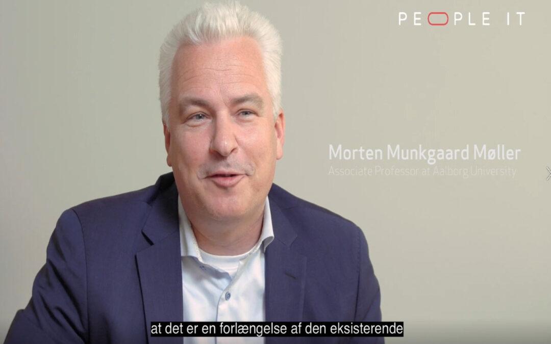 Video: Lidt om fremtiden