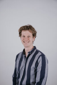 Frederik. People-IT. Freelance IT-konsulent