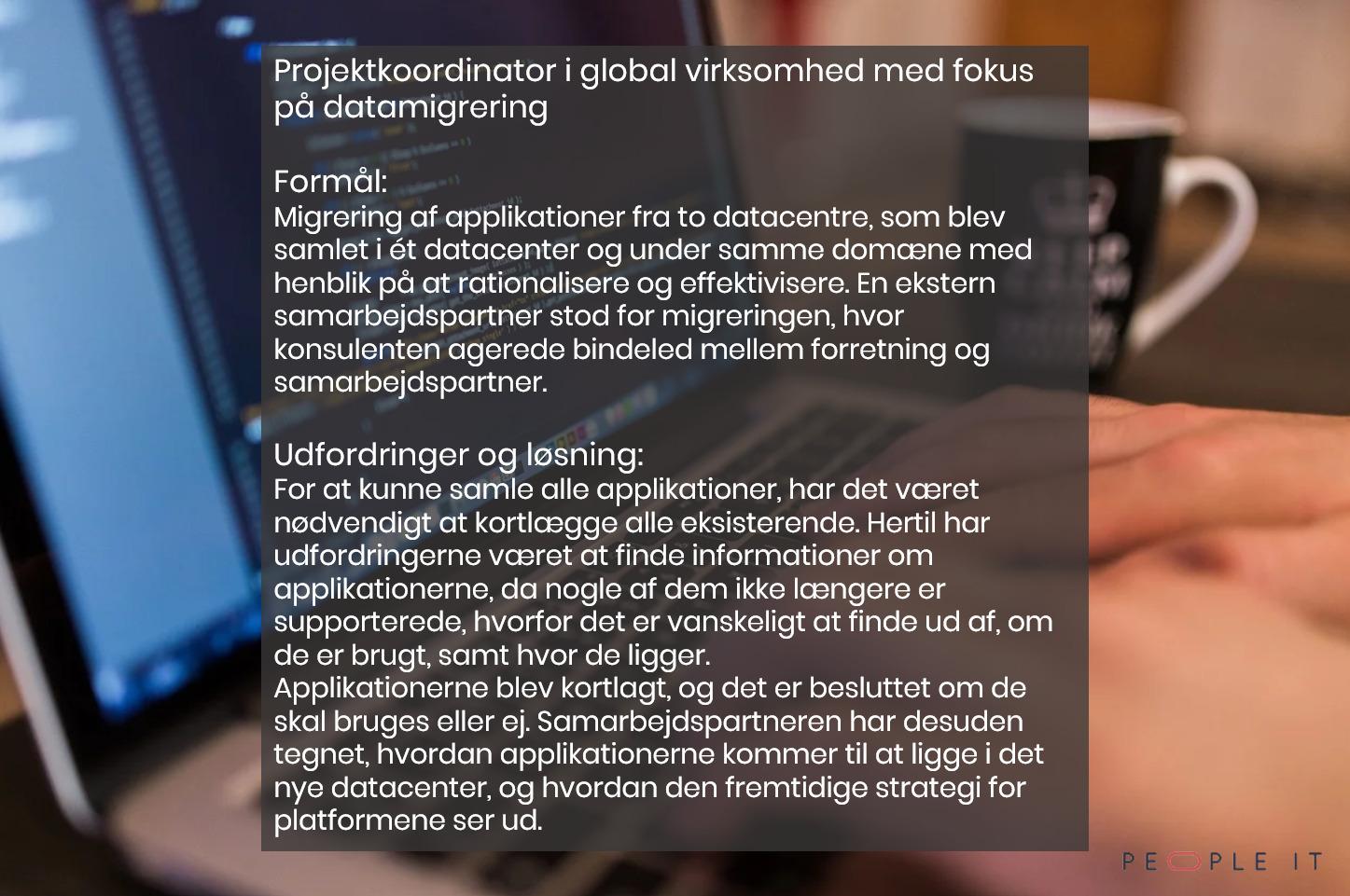 Freelance konsulent