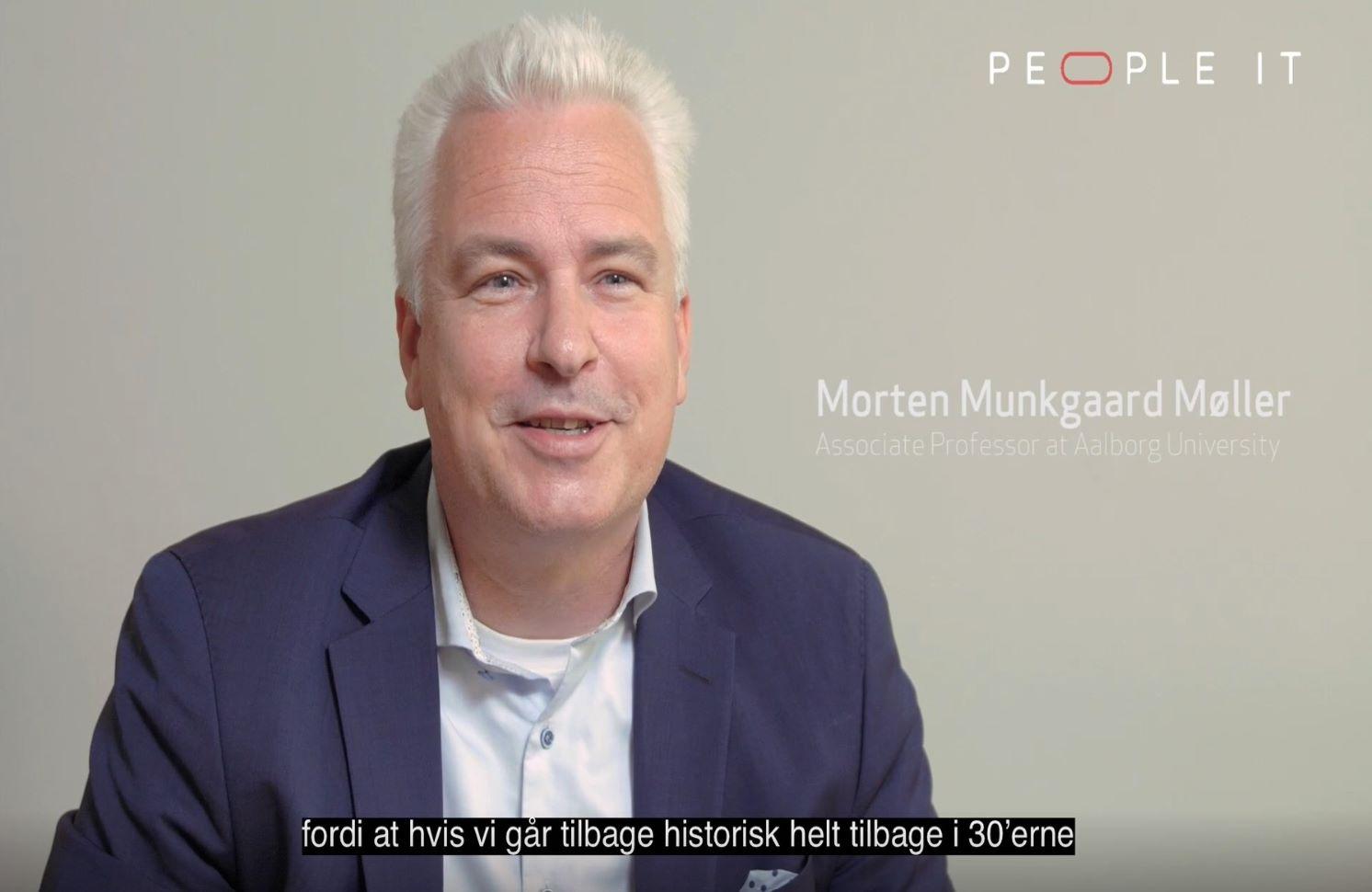Video: En historie om indkøb